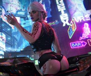 CDProjekt RED хочет, чтобы бренды Witcher иCyberpunk жили вечно