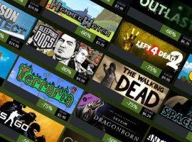 Из-за оплошности Valve некоторые инди-разработчики финансово пострадали на летней распродаже