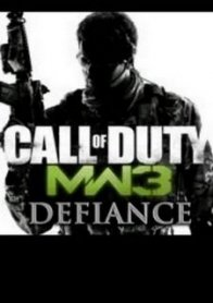 Call of Duty: Modern Warfare 3 - Defiance