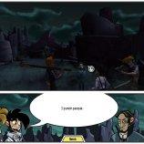 Скриншот Penny Arcade Adventures: On the Rain-Slick Precipice of Darkness Episode Two – Изображение 4