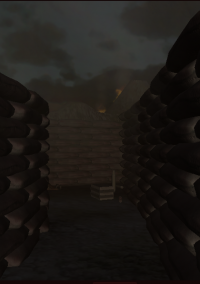 Draftee – фото обложки игры