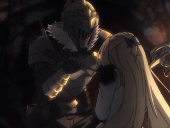 Почему вам обязательно надо посмотреть 1 серию аниме Goblin Slayer (если вам 18+)