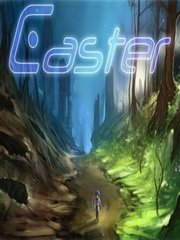Caster – фото обложки игры