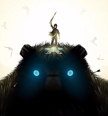 Shadow of the Colossus: Оверхайп или нет?
