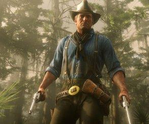 Rockstar назвала точную дату выхода Red Dead Redemption 2 вSteam