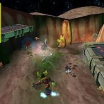 Скриншот Ratchet & Clank: Size Matters – Изображение 2
