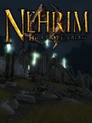 Nehrim: At Fate's Edge – фото обложки игры