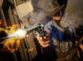Тираж Red Dead Redemption 2 превысил 25 миллионов копий