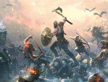 Новые игры апреля 2018. Что выходит для PC, PS4, Xbox One иSwitch