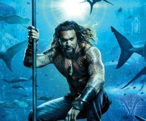 Битва затрон Атлантиды. Что показали впервом трейлере фильма «Аквамен»?