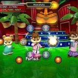 Скриншот Alvin and the Chipmunks: The Squeakquel – Изображение 1
