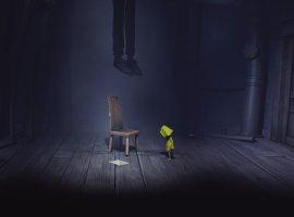 Анонсирована Little Nightmares2. Выглядит все также прекрасно, нотеперь скооперативом!