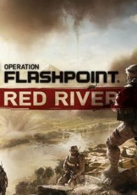 Operation Flashpoint: Red River – фото обложки игры