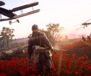 Слух: новая часть Battlefield вернется взнакомый сеттинг ирасскажет оВторой мировой