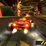 Скриншот Lethal Brutal Racing – Изображение 5