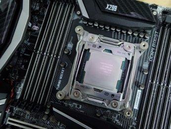 Пора переходить наSkylake-X? Тестируем топовый Intel Core i7-7820Х