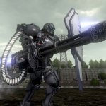 Скриншот Earth Defense Force 2025 – Изображение 20