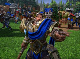 Blizzard показала, как будут выглядеть герои и юниты в Warcraft III: Reforged