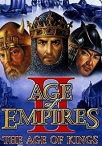 Age of Empires 2: Age of Kings – фото обложки игры