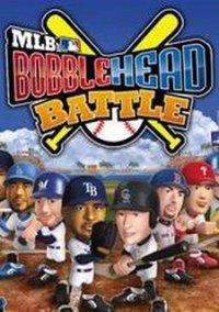 MLB BOBBLEHEAD BATTLE – фото обложки игры