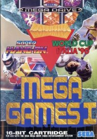 Triple Score: 3 Games In One – фото обложки игры