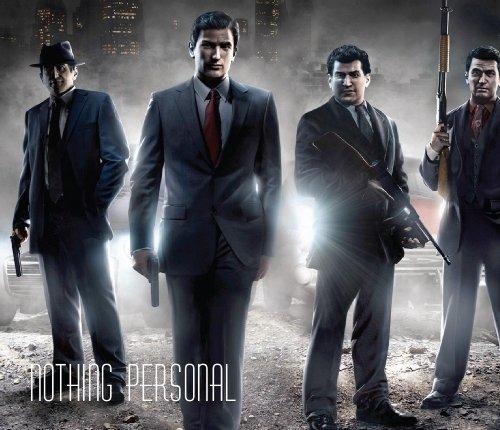 Mafia II Gameplay German Extended
