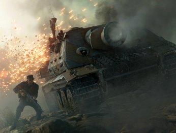 Мнение. Закрытый альфа-тест Battlefield V— что мыузнали обигре?