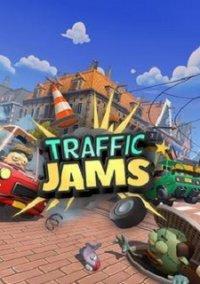 Traffic Jams – фото обложки игры