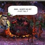 Скриншот Unbound Saga – Изображение 5