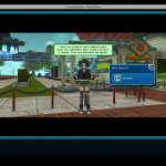 Скриншот Cartoon Network Universe: FusionFall – Изображение 1