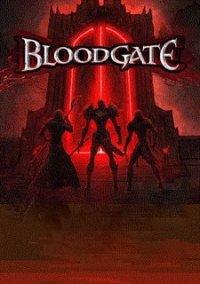 BloodGate – фото обложки игры