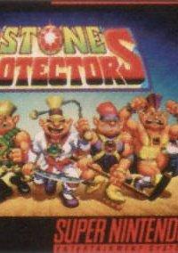 Stone Protectors – фото обложки игры