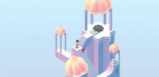 Monument Valley 2. Релизный трейлер для Android