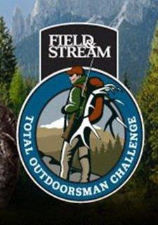 Field & Stream: Total Outdoorsman Challenge