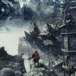 Скриншот Dark Souls 3: The Ringed City – Изображение 46