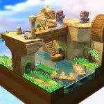 Скриншот Captain Toad: Treasure Tracker – Изображение 8