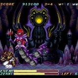 Скриншот Zenki: Rettou Raiden – Изображение 2