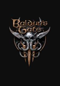 Baldur's Gate III – фото обложки игры
