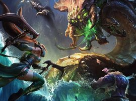 League of Legends — не предел! Riot Games собирается выпускать по новой игре каждые 10 лет
