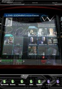 Darkstar: The Interactive Movie – фото обложки игры