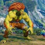 Скриншот Street Fighter V – Изображение 9