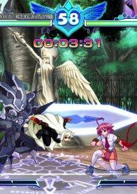 Arcana Heart 3: LOVEMAX!!!!!