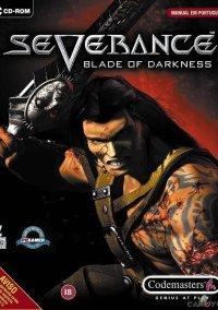 Blade of Darkness – фото обложки игры