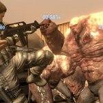 Скриншот Resident Evil 6 x Left 4 Dead 2 Crossover Project – Изображение 34