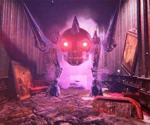 Мистическая игра соавторов BioShock ушла с Kickstarter без денег
