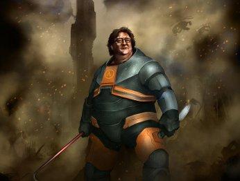 20 лет Valve: история взлета и затишья