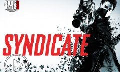 Syndicate (Sorcastic Show)