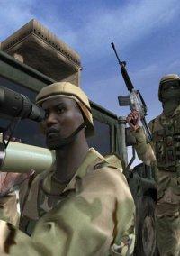 Kuma\War – фото обложки игры