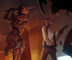 Рогалики покоряют консоли: Dungeon of the Endless выйдет на Xbox One