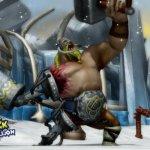 Скриншот Orc Attack: Flatulent Rebellion – Изображение 9